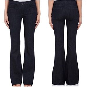 3x1 NY Mid Rise Flared Bell Bottom Jeans Size 27